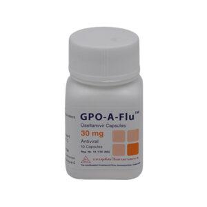 GPO A Flu